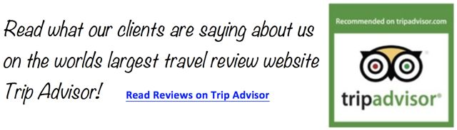 private shore trips reviews